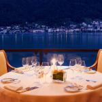 Swiss Diamond Hotel Lugano Foto