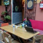 Photo de Dragonfly Hostels Cusco