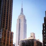 Foto de Residence Inn New York Manhattan/Times Square