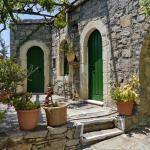 Arolithos Traditional Cretan Village Foto
