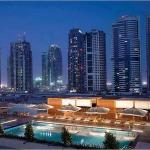 Photo de Radisson Blu Residence, Dubai Marina
