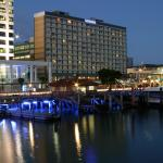 Copthorne Hotel Auckland HarbourCity