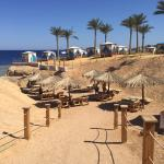 Hilton Sharm Waterfalls Resort Foto