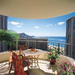Foto di Hilton Grand Vacations Suites at Hilton Hawaiian Village