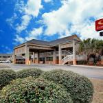 Econo Lodge - Hattiesburg / Highway 49 N.