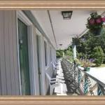 Foto de Budget Inn North Stonington