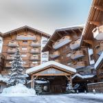 Photo de Chalet RoyAlp Hotel & Spa