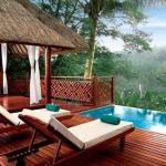 Kupu Kupu Barong Villas and Tree Spa Foto