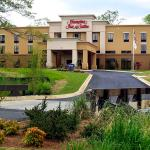 Hampton Inn & Suites - Opelika
