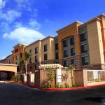 Photo of Hampton Inn & Suites Seal Beach