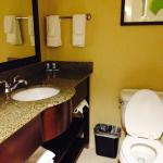 Fairfield Inn & Suites Valdosta照片