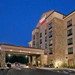 Photo de Fairfield Inn & Suites Elkin / Jonesville