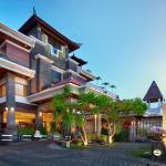 The Vira Bali Hotel Tuban