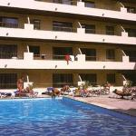 Photo de El Puerto Hotel Apartments