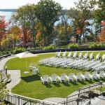 Photo of JW Marriott The Rosseau Muskoka Resort & Spa