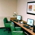 Foto de Courtyard by Marriott Miami at Dolphin Mall