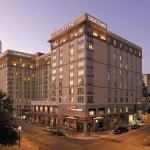 Residence Inn Austin Downtown / Convention Center