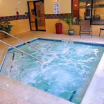 Foto de Hampton Inn and Suites Tilton