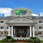 ‪Holiday Inn Express Hotel & Suites New Iberia-Avery Island‬
