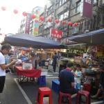 Raohe Street Night Market