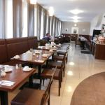 Novum Hotel Eleazar Hamburg City Center Foto