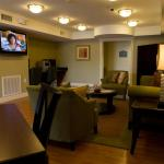 Home-Towne Suites Columbus Foto