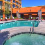 Photo of Holiday Inn Phoenix Downtown North