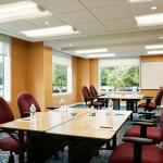Photo of Hilton Stamford Hotel & Executive Meeting Center