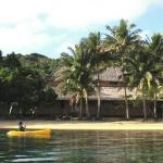 Foto de Kulu Bay Resort