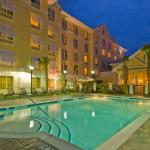 Photo de Homewood Suites by Hilton Charleston Airport / Conv. Center