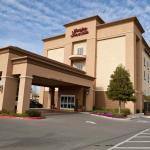 Hampton Inn & Suites Pittsburg