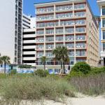 Photo of 3 Palms Oceanfront Myrtle Beach