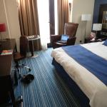 Crowne Plaza Hotel - Athens City Centre照片