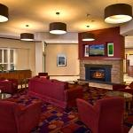 Photo de Residence Inn Alexandria Old Town South at Carlyle
