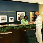 Hampton Inn & Suites Stuart-North Foto