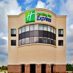 Holiday Inn Express Waterloo