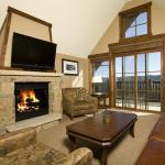 Photo de Crystal Peak Lodge