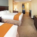 Photo of Holiday Inn Express Hotel & Suites Smyrna-Nashville Area