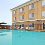 Foto de Holiday Inn Express & Suites Carthage