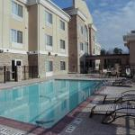 Foto Holiday Inn Express & Suites Carthage