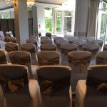 Photo de Mercure Newbury Elcot Park Hotel