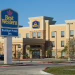 ‪BEST WESTERN Bastrop Pines Inn‬