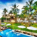 Castaways Resort & Spa Mission Beach Foto