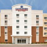 Candlewood Suites Norfolk Airport Foto