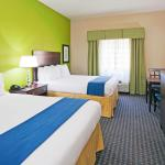 Photo de Holiday Inn Express Hotel & Suites Knoxville-Farragut