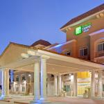 Holiday Inn Express Hotel  & Suites Banning Foto