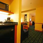 Photo de Fairfield Inn & Suites Turlock
