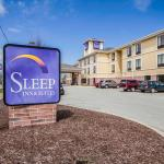 Photo of Sleep Inn & Suites