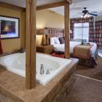 Foto di Holiday Inn Club Vacations Gatlinburg-Smoky Mountain
