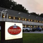 Foto de Affordable Suites of America, Greenville